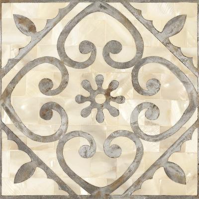Natural Moroccan Tile 2
