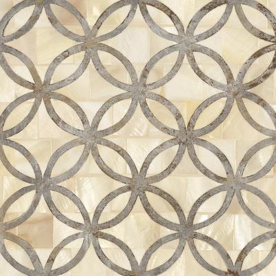 Natural Moroccan Tile 4