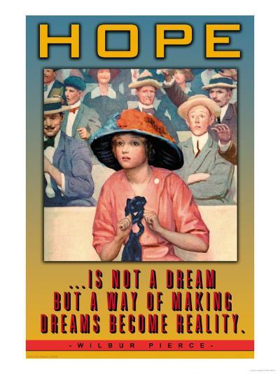Hope--Art Print