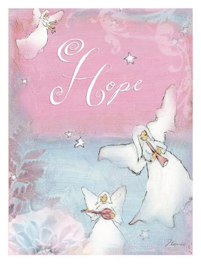 Hope-Flavia Weedn-Giclee Print