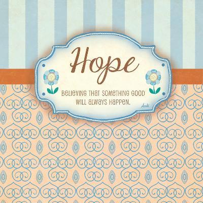 Hope-Andi Metz-Premium Giclee Print
