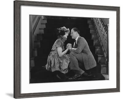 Hopelessly Devoted to You--Framed Photo