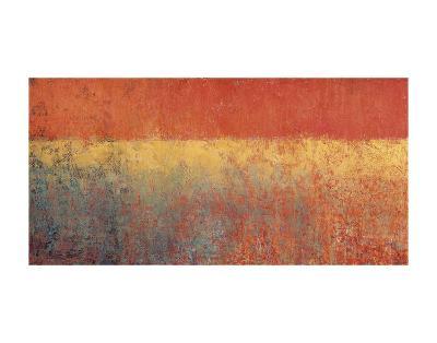 Horizon 2-Jeannie Sellmer-Art Print