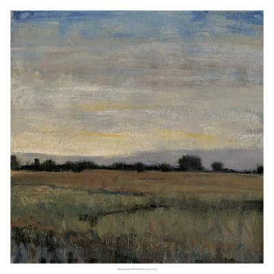 Horizon at Dusk II-Tim OToole-Premium Giclee Print