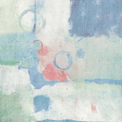 Horizon Cool Chromatic-Mike Schick-Art Print