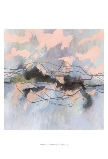 Horizon Flux I-Victoria Borges-Art Print