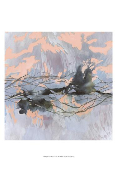 Horizon Flux II-Victoria Borges-Art Print