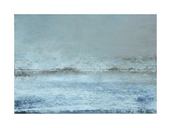 Horizon Line I-Sharon Gordon-Premium Giclee Print