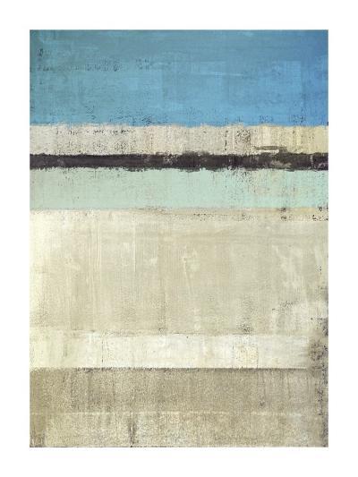 Horizon Number 1-Ludwig Maun-Art Print