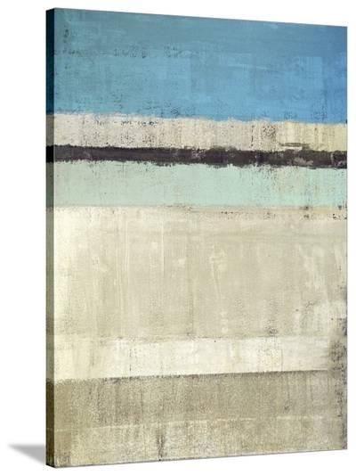Horizon Number 1-Ludwig Maun-Stretched Canvas Print