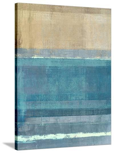 Horizon Number 2-Ludwig Maun-Stretched Canvas Print