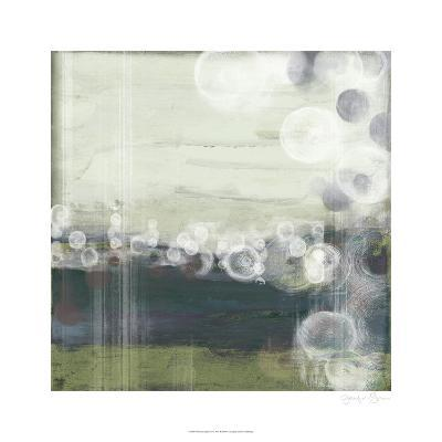 Horizon Spheres I-Jennifer Goldberger-Limited Edition