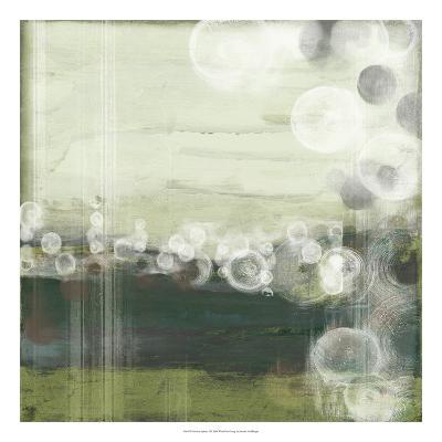 Horizon Spheres I-Jennifer Goldberger-Premium Giclee Print