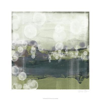 Horizon Spheres II-Jennifer Goldberger-Limited Edition