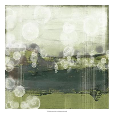Horizon Spheres II-Jennifer Goldberger-Premium Giclee Print