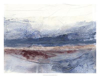 Horizon Spray I-Renee W^ Stramel-Giclee Print
