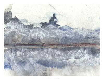 Horizon Spray II-Renee W^ Stramel-Giclee Print
