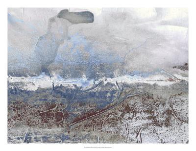 Horizon Spray III-Renee W^ Stramel-Giclee Print