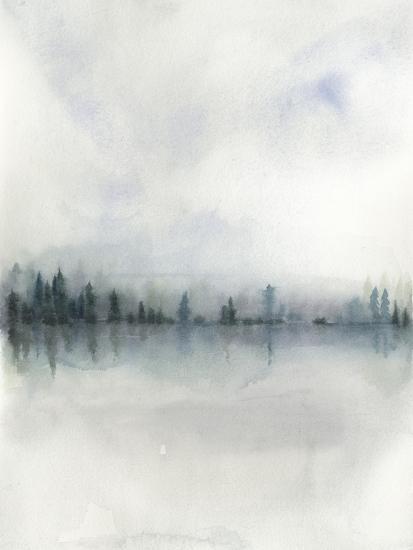Horizon Whisper II-Grace Popp-Art Print