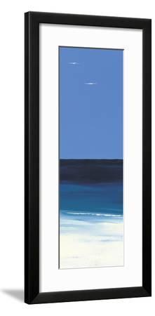 Horizon-Peter Baron-Framed Giclee Print
