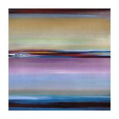 Horizons 1-Osbourn-Giclee Print