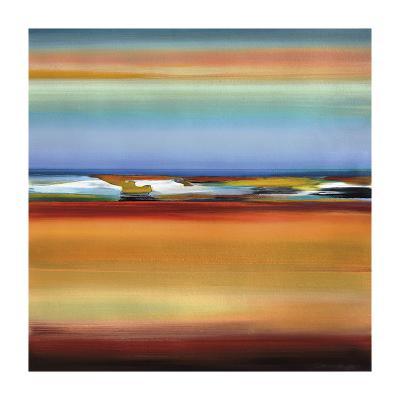 Horizons 2-Osbourn-Giclee Print