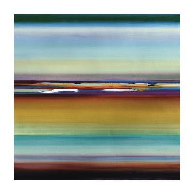 Horizons 3-Osbourn-Giclee Print
