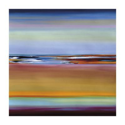 Horizons 4-Osbourn-Giclee Print