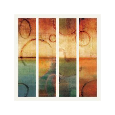 Horizons I-Brent Nelson-Giclee Print