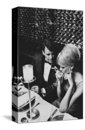 GQ - November 1966