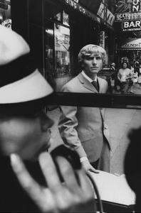 GQ - September 1966 by Horn & Griner