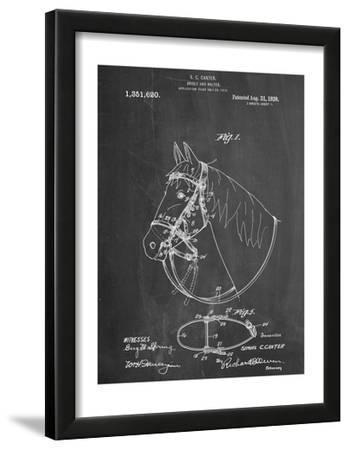 Horse Bridle Patent