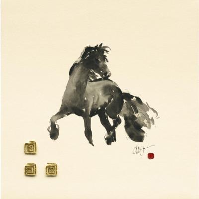 Horse I-Boersma-Art Print