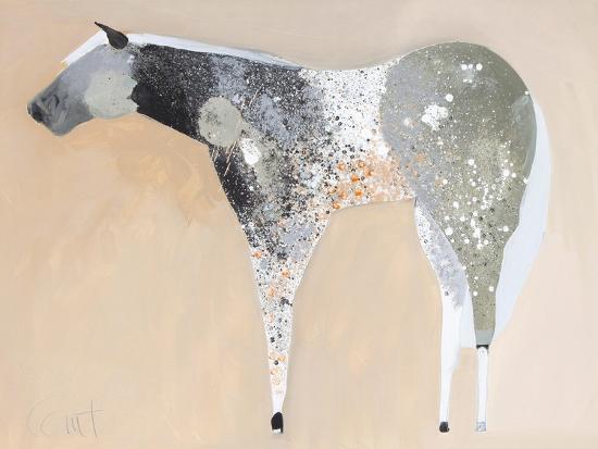Horse No. 25-Anthony Grant-Art Print