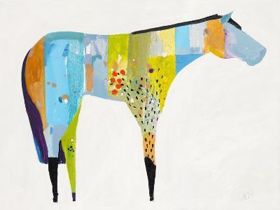 Horse No. 27-Anthony Grant-Art Print