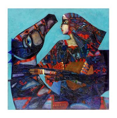 Horse Play-Peter Mitchev-Limited Edition