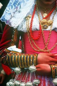 Horse Race, Cavalcata Celebration, Sassari, Sardinia, Italy