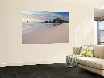 Horseshoe Bay, South Coast Beaches, Southampton Parish, Bermuda-Gavin Hellier-Wall Mural