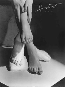 Beauty: Bare Facts about Fashion (1941) by Horst P. Horst