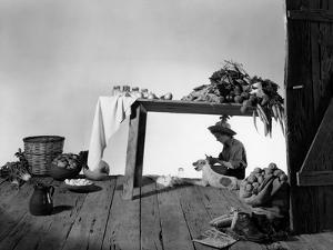 House & Garden - January 1948 by Horst P. Horst