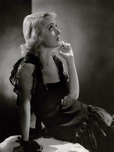 Vanity Fair - November 1932 by Horst P. Horst