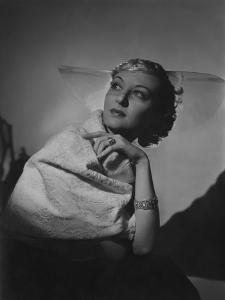 Vogue - April 1936 by Horst P. Horst