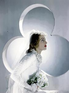 Vogue - April 1941 by Horst P. Horst