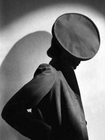 Vogue - August 1937