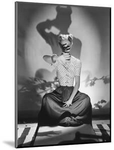 Vogue - June 1938 by Horst P. Horst