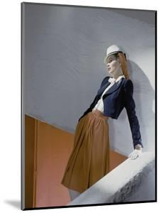Vogue - March 1942 by Horst P. Horst