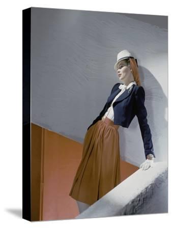 Vogue - March 1942