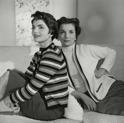 Vogue - March 1955