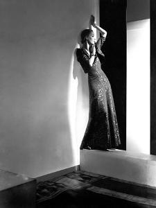 Vogue - November 1936 by Horst P. Horst