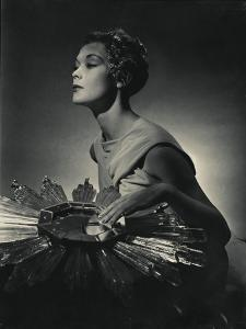 Vogue - November 1937 by Horst P. Horst